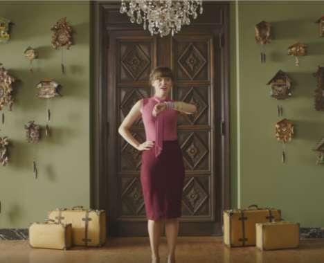 Individuality-Celebrating Hotel Ads
