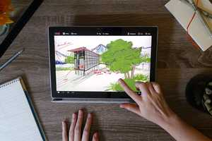 'Mental Canvas' Lets Users Add Depth to Their 2D Sketches