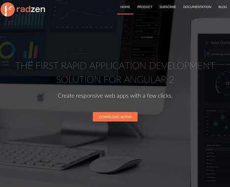 Responsive App Development Platforms