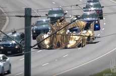 Neill Blomkamp's YouTube Videos Show Opulent Political Vehicles