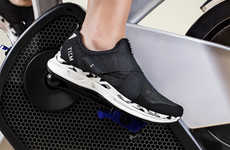 Indoor Cycling Sneakers