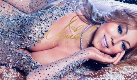 Pop Diva Cosmetics Collections - The Mariah Carey x MAC Collection is Fit for the Holiday Season