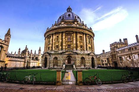 Prestigious Online University Courses - The University of Oxford's MOOC is a Free Economics Course