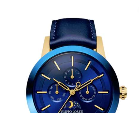 Reduced-Cost Luxury Watches