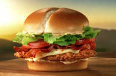 Peppery Chicken Sandwiches - Jack in the Box is Offers a New Twist on Its Spicy Chicken Sandwich