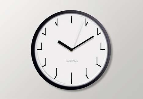 Self-Referential Clocks - This Meta Clock's Design Features Several Clocks Within It