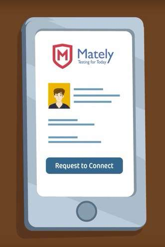 Subscription-Based STD Testing - Mately Tests Users' Blood Samples On Demand