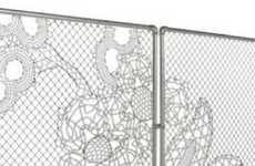 Feminine Fences