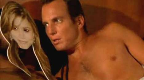 Sex Tape Spoofs - Will Arnett, Mary Kate, Ashley Olsen and Matthew McConaughey