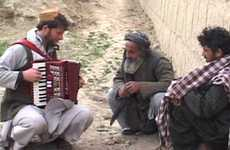Gregory Warner Documents His Musical Journey Through Afghanistan