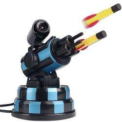 Remote Mini Rocket Launchers