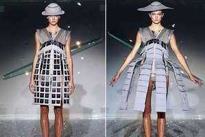 Hussein Chalayan Retrospective: 'From Fashion And Back'