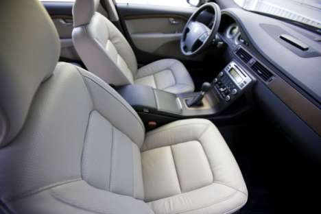 Allergy-Friendly Car Interiors