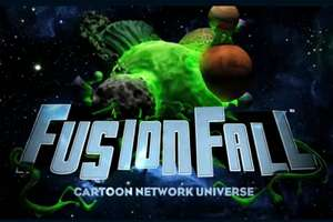 Cartoon Network Universe's 'FusionFall' is Like World of Warcraft, But Cooler