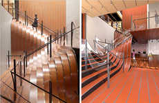 15 Superlative Staircases