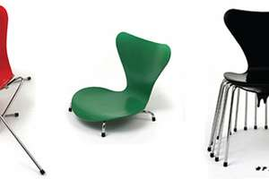 Art Chairs to Inspire Your Impious Activities