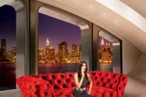 Bretz High Fashion-Like Ads to Sell Sofas