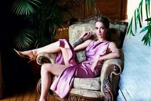 Winona Ryder Channels Silver Screen Queens for Steven Meisel