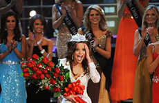 Reality Pageantry - Revamped 2009 Miss America Contest Disappointed, Despite Hype