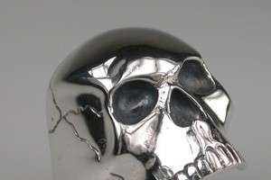 Bad Arse Jewelry For Valentine's Day Includes Skull Rings