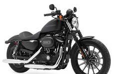 Matte Motorcycles