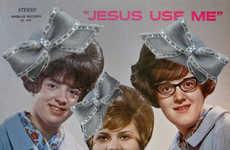 Viral Headwear Parodies