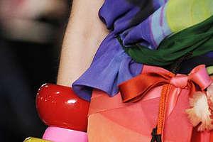 Designers Unfurl a Bevy of Bracelets for Spring 2009