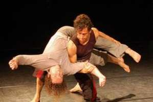 Masters of Improvisational Movement Say It's Better Than Sex
