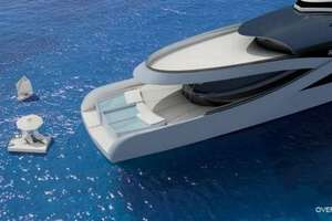 C-Stream Yacht is Multifunctional Seafaring Fun