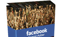'Facebook Friend Adder' Software Makes You Pay To Be Popular
