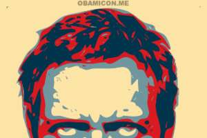 Caption and Create DIY 'Hope' Posters With Obamicon.Me