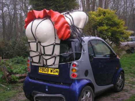 13 Reasons Why Smart Cars Are So Clever
