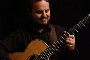 Andy McKee, Self-Taught Master of the Fingerstyle Guitar