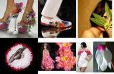 31 Floral Fashions