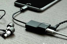 Music-Enhancing Smartphone Accessories