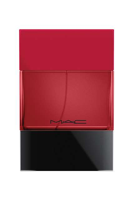 Lipstick-Inspired Fragrances - The New 'Shadescents' by MAC are Designed to Pair with Its Lipsticks
