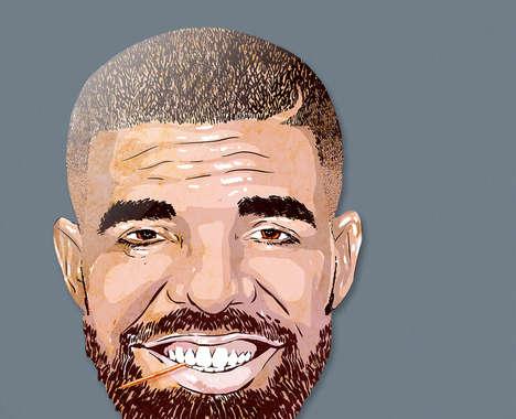 20 Gift Ideas for Drake Fans