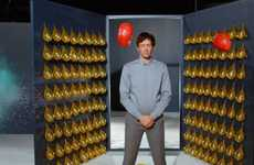 OK Go's Full Video for 'The One Moment' Contains Just 4.2 Seconds of Footage