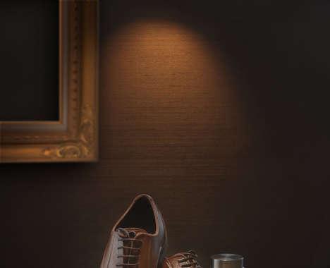 Verisimilar Chocolate Shoes