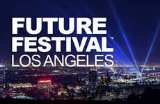 Explore the Future at This Los Angeles Trend Research Conference