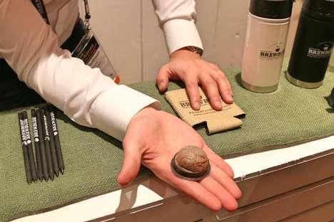 Marijuana Coffee Pods - 'Brewbudz' Offers a Coffee Pod Infused with Cannabis Flower