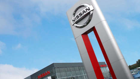 Car Maintenance Dealership Alerts - Nissan Has Unveiled Maintenance Alerts for Connected Cars