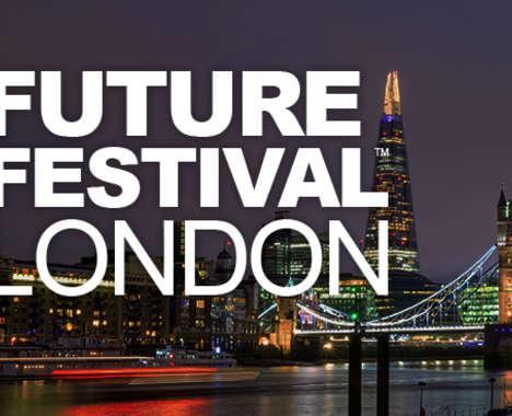 Future Festival London