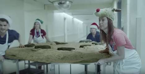 Santa-Attracting Hospital Campaigns - 'SickKids VS Missing Home' Addresses Kids' Holiday Concerns
