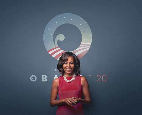 First Lady Presidency Concepts