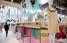 'LENA the Fashion Library' is a Dynamic Online Walk-In Closet