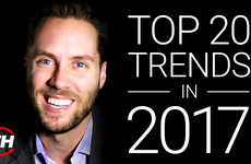 Top 20 Trends in 2017 Forecast Video