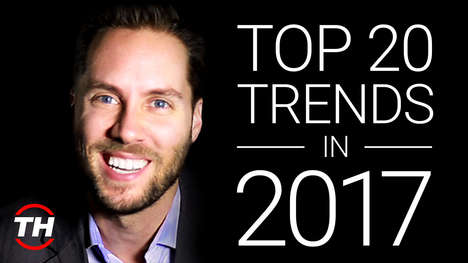 Free 2017 Trend Report - Top 20 Trends in 2017 Forecast Video