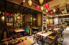 The Newest 'NamNam' Noodle Bar is Located in Indonesia