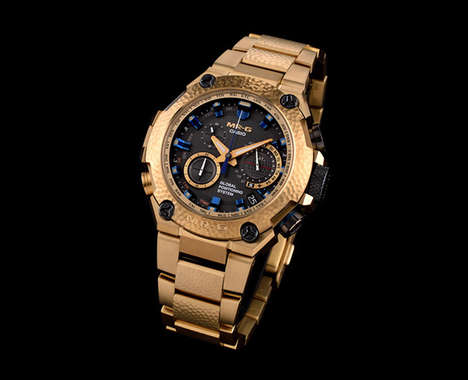 Decadent Durable Timepieces